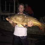 Bowfishing in the Ozarks