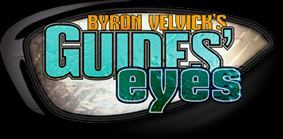 Byron Velvick's Guides' Eyes