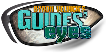 Byron Velvick Guides' Eyes