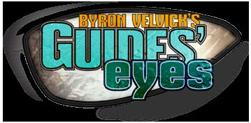 Byron Velvick Guides' Eyes